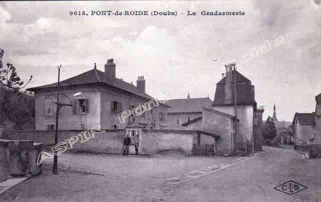 Gendarmerie-01