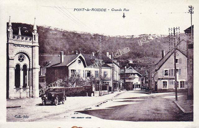 Route-Besançon-vue-coté-Vermondans-01