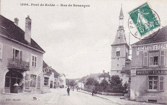 Route-Besançon-vue-depuis-place-05