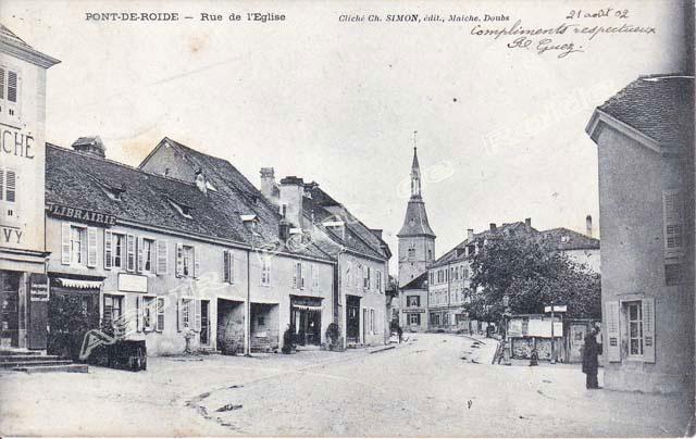Route-Besançon-vue-depuis-place-10