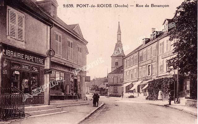 Route-Besançon-vue-depuis-place-22