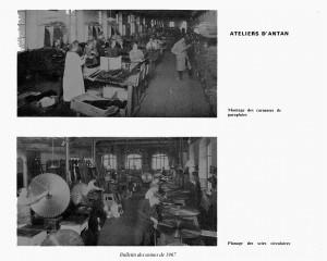 1967 Bulletin Peugeot 149 09