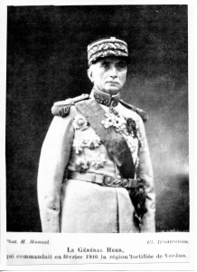General Herr _La bataille de Verdun_ 1929001