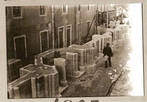 Eglise en construction 1927 (02)_Cure