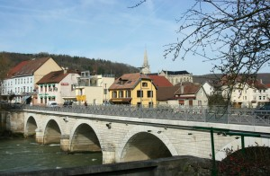 PC Le pont aujourd'hui (3l)
