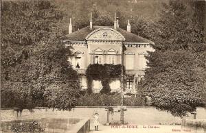château G. Peugeot