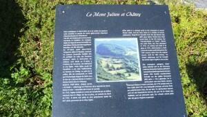 panneau sign Chatey