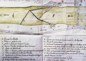 Plan barrage Peugeot